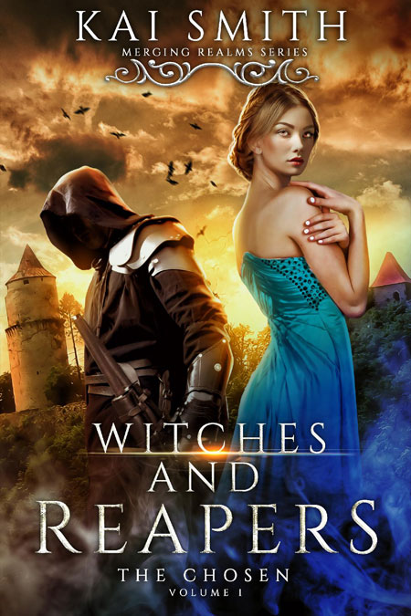 Witches and Reapers (The Chosen Volume 1)